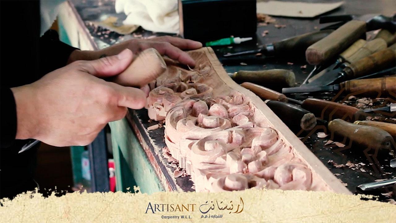 Artisant Carpentry